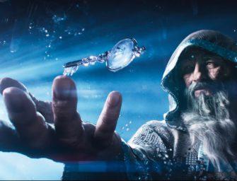 CORONA-Kino: Ready Player One – Spielbergs Meisterwerk