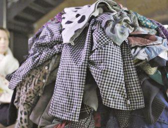 Fast-Fashion-Lüge – Was bleibt vom Recycling-Versprechen?