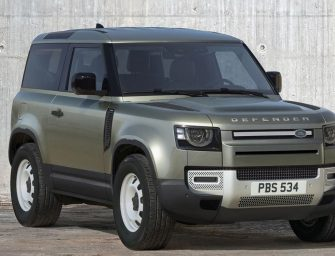 Land Rover Defender – Experience in die SubSahara