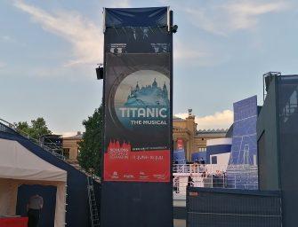Zwischen Forellensalat, Titanic und Kaffee by Gundels Garten