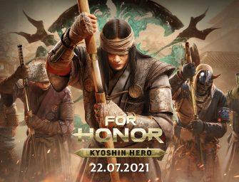 FOR HONOR – DIE KYOSHIN ab 22. JULI auf Battlefield