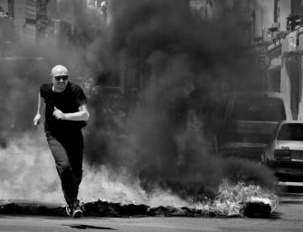Paul Kalkbrenner veröffentlicht Neue Single & Video 'Si Soy Fuego'