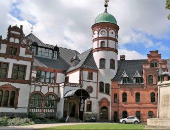 Geheimtipp: Schloss Wiligrad – unentdecktes Gutshaus in Meck-Pomm